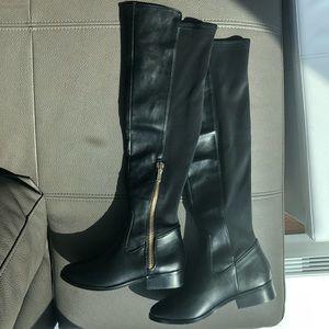 Aldo high boots